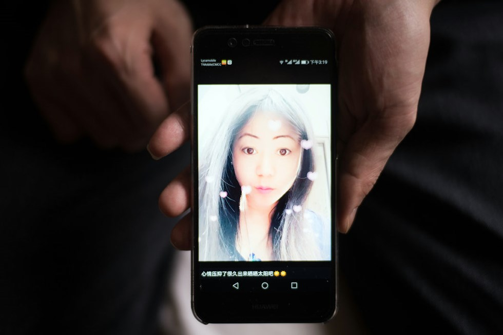 Bi kịch của những cô gái Trung Hoa khi giấc mơ Mỹ tan tành-1