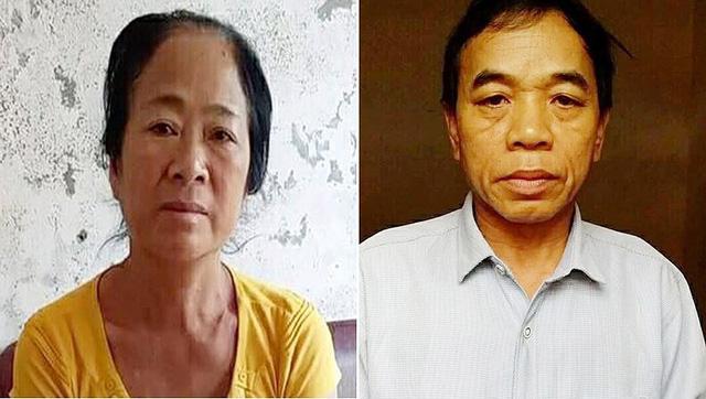 Xót xa người phụ nữ bị dì ruột lừa bán sang Trung Quốc-1