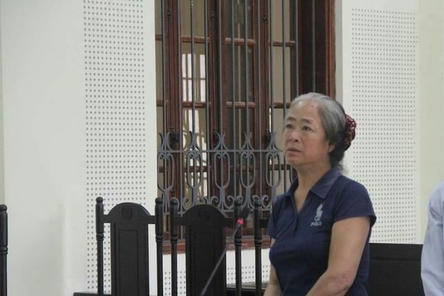 Xót xa người phụ nữ bị dì ruột lừa bán sang Trung Quốc-2