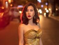 Hoa hậu Thu Hoài đậm chất 'đàn bà phố thị' lôi cuốn và sang trọng trong bộ ảnh mới