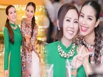 Hoa hậu Thu Hoài lần đầu hé lộ về lý do