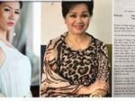 Người mẫu Trang Trần không bị khởi tố, nghệ sĩ Xuân Hương lên tiếng-2