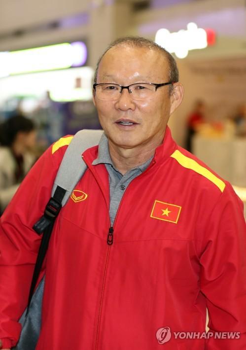 HLV Park Hang Seo tiết lộ điều quan trọng nhất với ĐT Việt Nam ngay khi tới Hàn Quốc-2