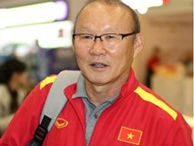 HLV Park Hang Seo tiết lộ điều quan trọng nhất với ĐT Việt Nam ngay khi tới Hàn Quốc