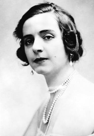 Chuyện đời khó tin của Marguerite Alibert: Từ gái lầu xanh trở thành công chúa, cuối cùng giết chồng và dám uy hiếp Hoàng gia Anh để thoát tội-4