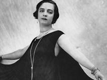Chuyện đời khó tin của Marguerite Alibert: Từ gái lầu xanh trở thành công chúa, cuối cùng giết chồng và dám uy hiếp Hoàng gia Anh để thoát tội