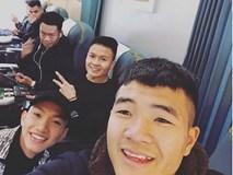 3 ngôi sao U23 Việt Nam vào