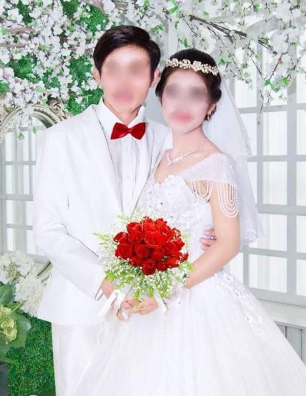 5 cặp đôi nhi đồng ăn chưa no đã lo cưới gây bão mạng xã hội Việt-3
