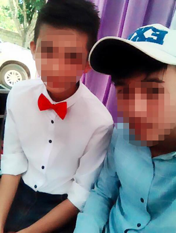 5 cặp đôi nhi đồng ăn chưa no đã lo cưới gây bão mạng xã hội Việt-5