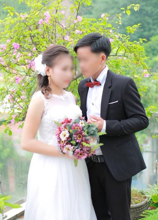 5 cặp đôi nhi đồng ăn chưa no đã lo cưới gây bão mạng xã hội Việt-7