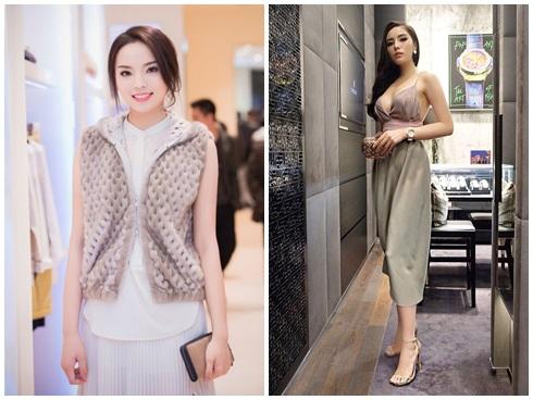 CÓ AI NGỜ: Biểu tượng thời trang xịn sò như Kỳ Duyên từng có thời ăn mặc hai lúa kinh khủng thế-4
