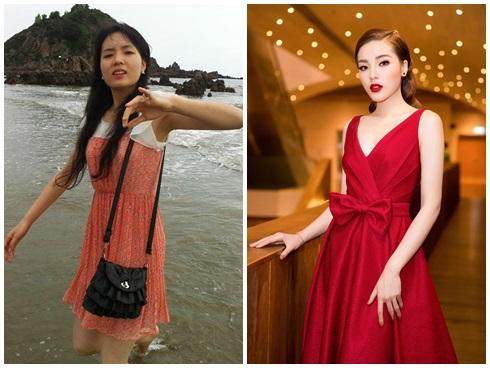 CÓ AI NGỜ: Biểu tượng thời trang xịn sò như Kỳ Duyên từng có thời ăn mặc hai lúa kinh khủng thế-10