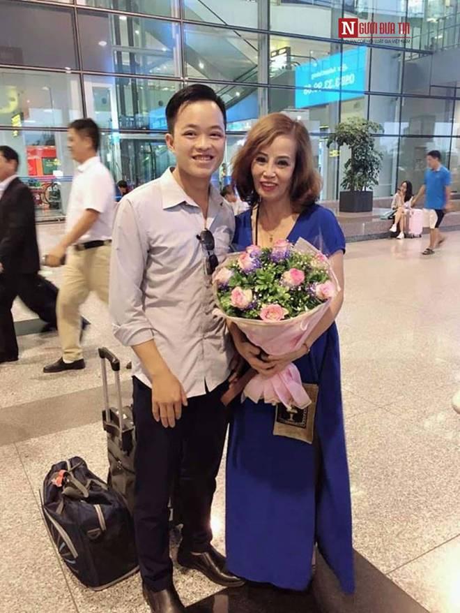 Tiết lộ sốc của cô dâu 62 lấy chồng 26 tuổi về diện mạo mới như thiếu nữ 18-1