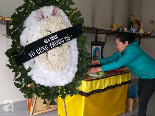 Vụ bé trai 22 tháng tuổi tử vong bất thường sau khi truyền dịch: Cháu tôi khỏe và rất bình thường trước đó-4