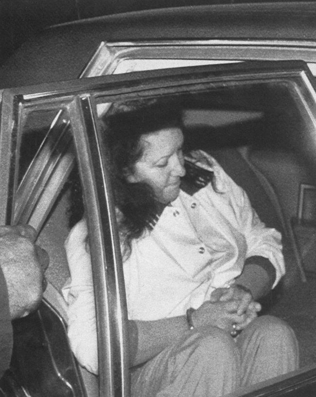 Kịch bản hạ độc chồng để lấy tiền bảo hiểm như phim và bản án 90 năm tù của ác phụ mất hết nhân tính-3