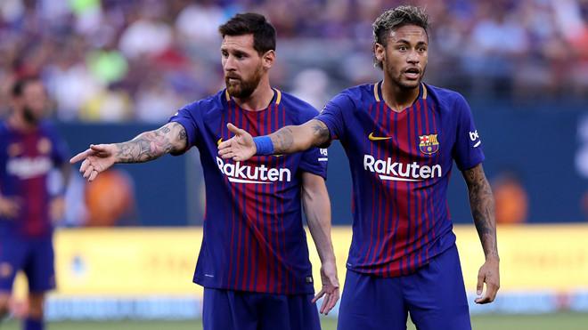 Neymar van xin về lại Barca: Lời hối hận muộn màng?-1