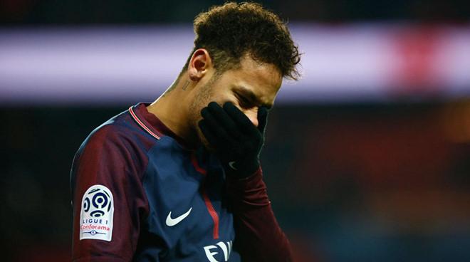Neymar van xin về lại Barca: Lời hối hận muộn màng?-2