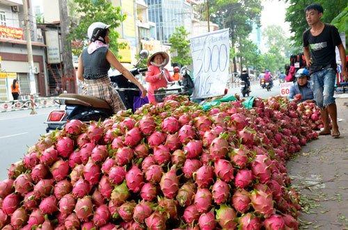 Nỗi đau: Khi hàng Việt triệt tiêu trên kệ hàng siêu thị Việt-2