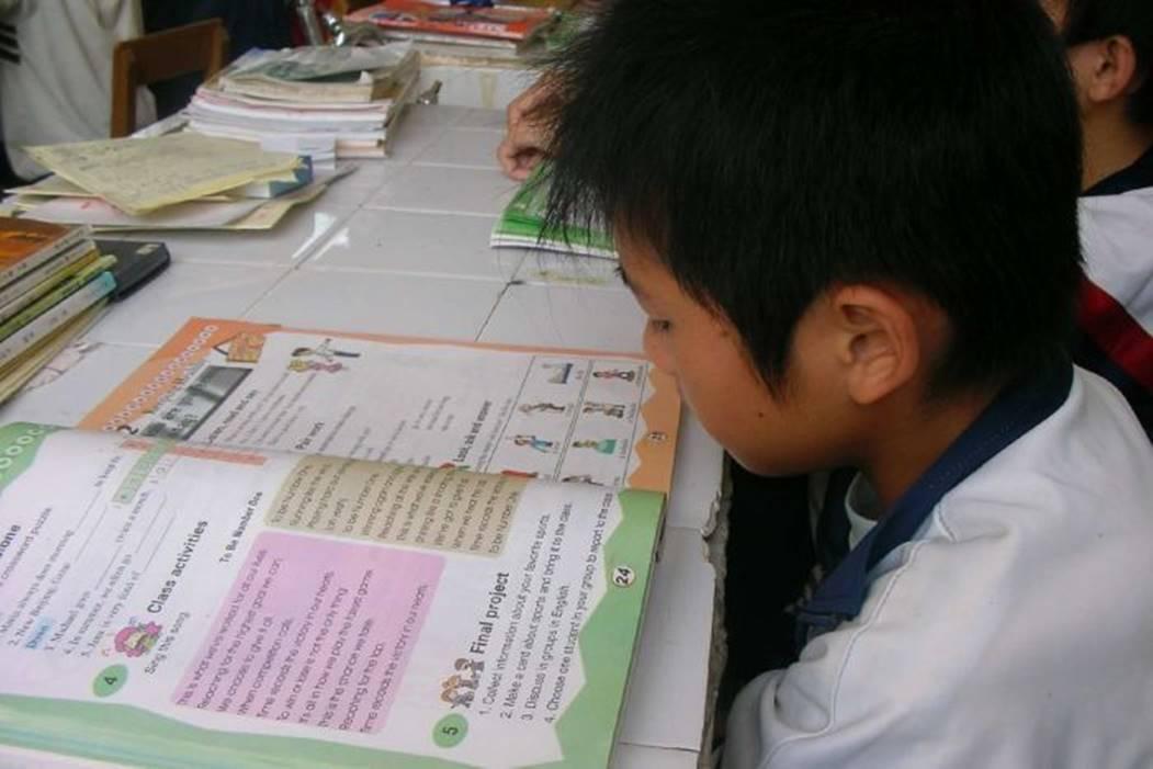 Giáo viên gắn mác Tây tràn ngập trung tâm tiếng Anh châu Á-1