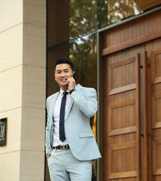 Em chồng Hà Tăng khẳng định thiếu gia Phillip Nguyễn vẫn còn độc thân, nhận đặt slot tuyển chị dâu tương lai-1