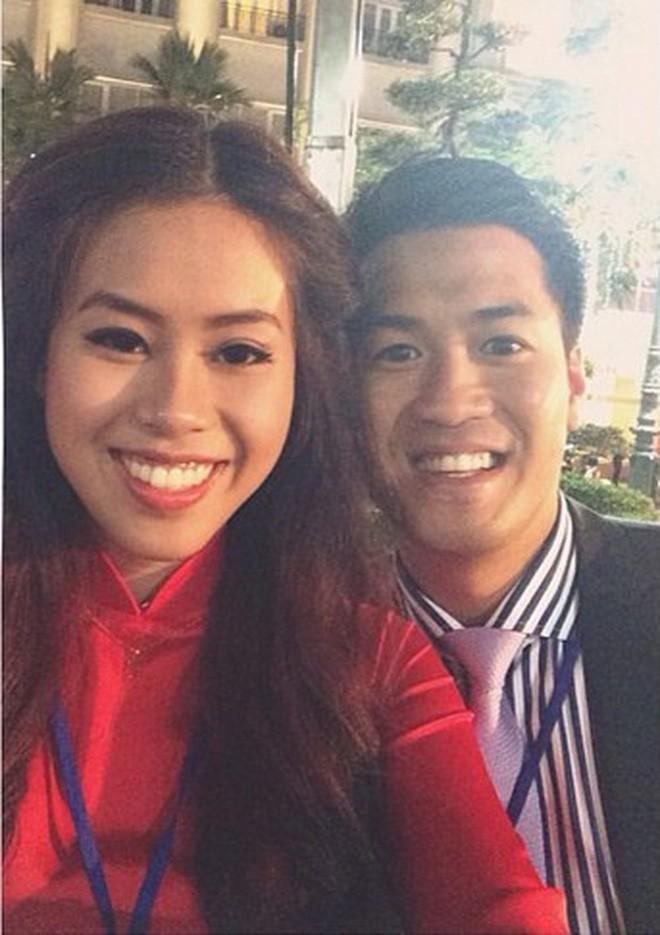Em chồng Hà Tăng khẳng định thiếu gia Phillip Nguyễn vẫn còn độc thân, nhận đặt slot tuyển chị dâu tương lai-2