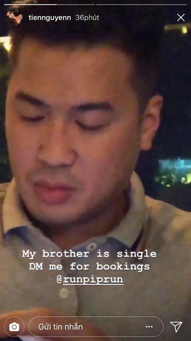 Em chồng Hà Tăng khẳng định thiếu gia Phillip Nguyễn vẫn còn độc thân, nhận đặt slot tuyển chị dâu tương lai-4