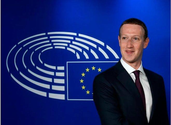 Facebook có thể sẽ bị phạt hơn 1 tỷ USD vì làm lộ dữ liệu người dùng trong tháng 9 qua-1