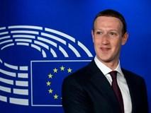 Facebook có thể sẽ bị phạt hơn 1 tỷ USD vì làm lộ dữ liệu người dùng trong tháng 9 qua