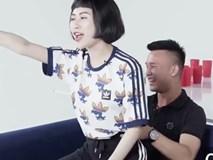 Cầu thủ U19 Việt Nam và Hà Nội FC gây phản cảm với hình ảnh 18+ ở Dare Pong