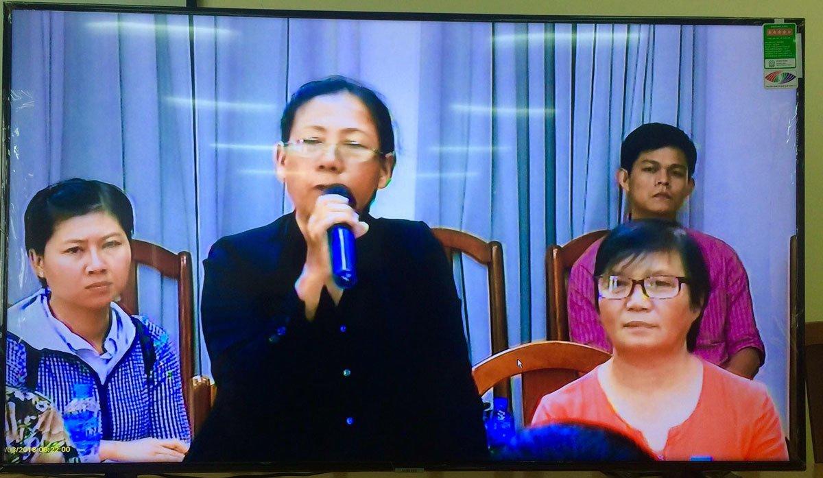 Chủ tịch TP.HCM đối thoại với người dân Thủ Thiêm-1