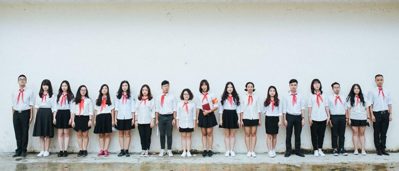 Khi rich kids Việt chụp ảnh kỷ yếu: Lớp chi 80 triệu đi Đà Lạt, lớp chụp hết 40 triệu ở phim trường-6