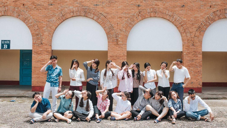 Khi rich kids Việt chụp ảnh kỷ yếu: Lớp chi 80 triệu đi Đà Lạt, lớp chụp hết 40 triệu ở phim trường-10