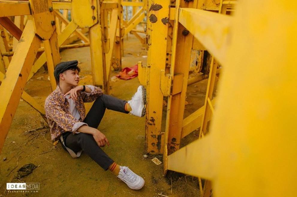 Khi rich kids Việt chụp ảnh kỷ yếu: Lớp chi 80 triệu đi Đà Lạt, lớp chụp hết 40 triệu ở phim trường-16