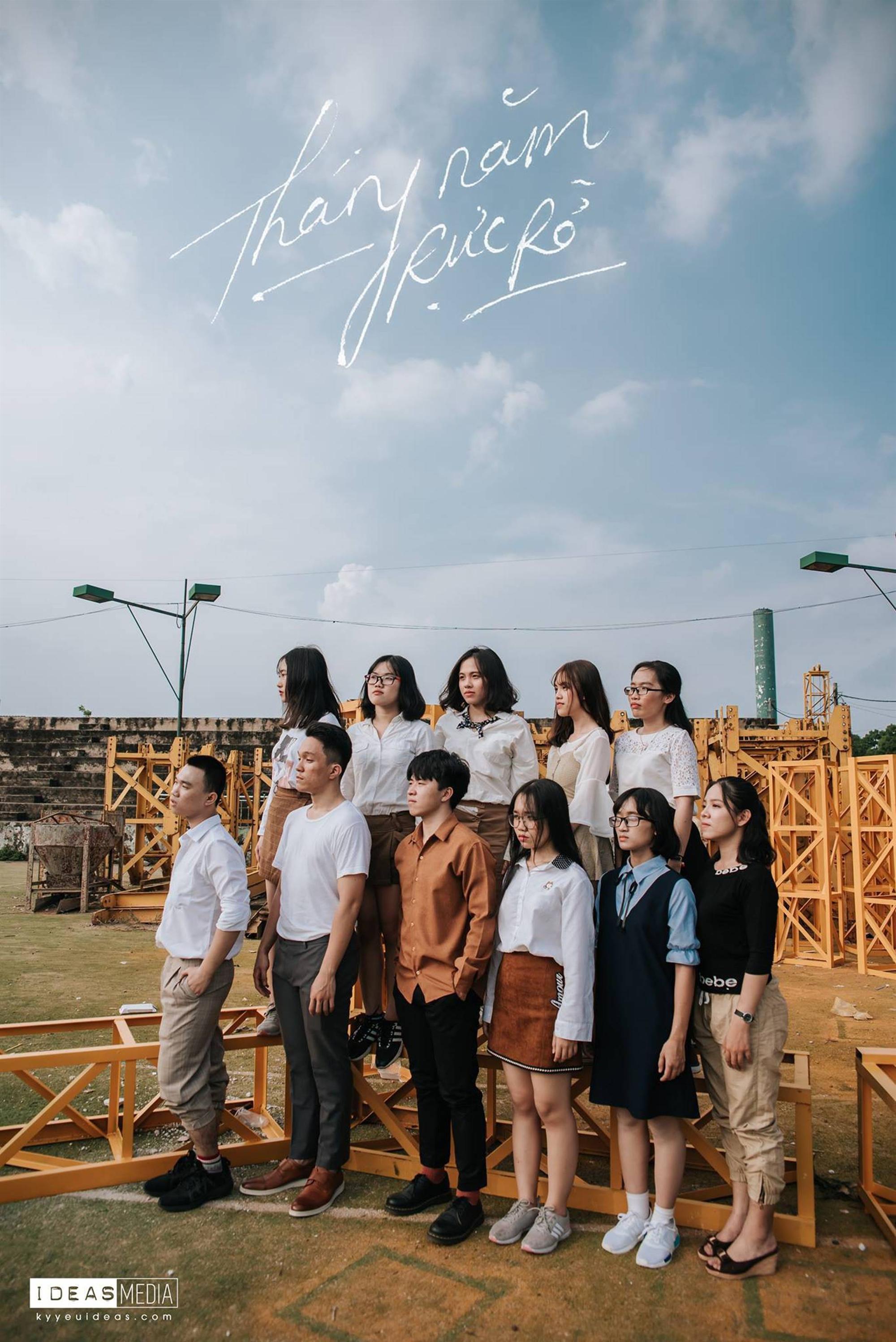 Khi rich kids Việt chụp ảnh kỷ yếu: Lớp chi 80 triệu đi Đà Lạt, lớp chụp hết 40 triệu ở phim trường-18