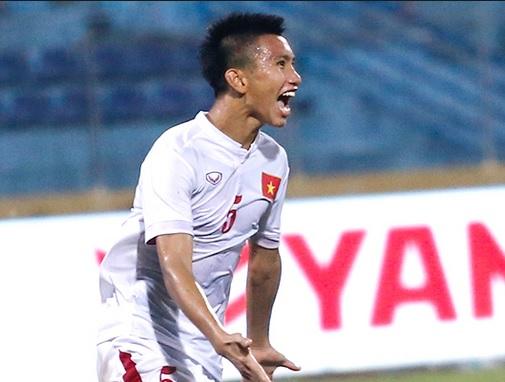 U19 Việt Nam chốt danh sách CHÍNH THỨC: Có tên Đoàn Văn Hậu-1