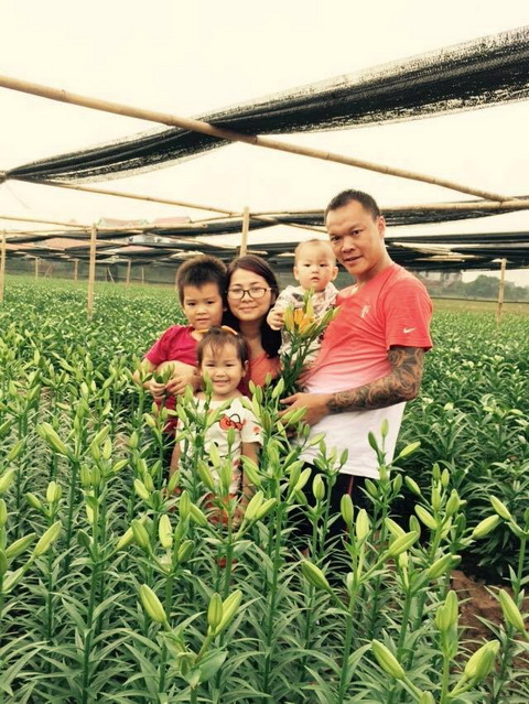 Cuộc sống hiện tại của cựu thủ thành Dương Hồng Sơn sau 2 năm giải nghệ-4