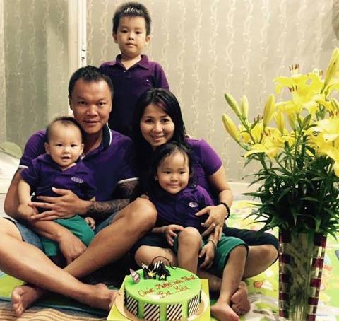 Cuộc sống hiện tại của cựu thủ thành Dương Hồng Sơn sau 2 năm giải nghệ-5