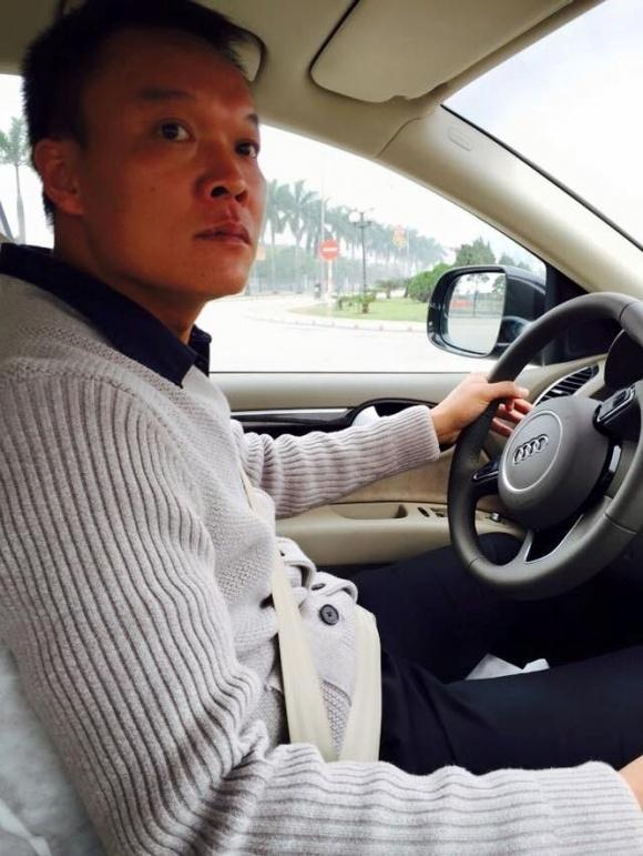 Cuộc sống hiện tại của cựu thủ thành Dương Hồng Sơn sau 2 năm giải nghệ-12