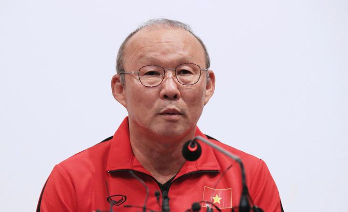 Tâm sự trên báo Hàn, HLV Park Hang Seo chỉ ra lầm tưởng lớn về bóng đá Việt Nam-2