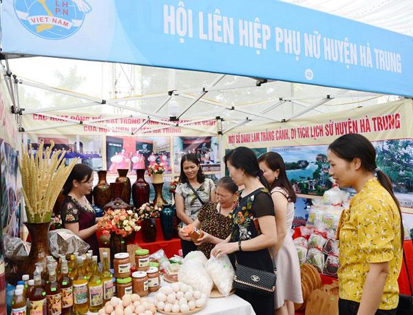 Cơ hội khởi nghiệp cho hơn 1 triệu phụ nữ Việt-1