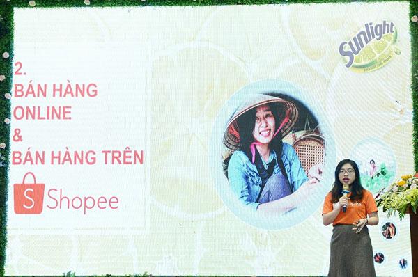 Cơ hội khởi nghiệp cho hơn 1 triệu phụ nữ Việt-2