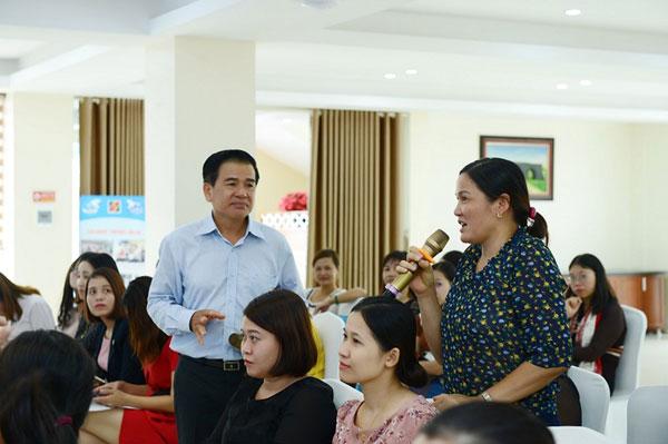 Cơ hội khởi nghiệp cho hơn 1 triệu phụ nữ Việt-3