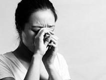 Khổ như phận làm dâu: Sảy thai đã không được thương xót thì chớ, mẹ chồng còn buông lời cay nghiệt