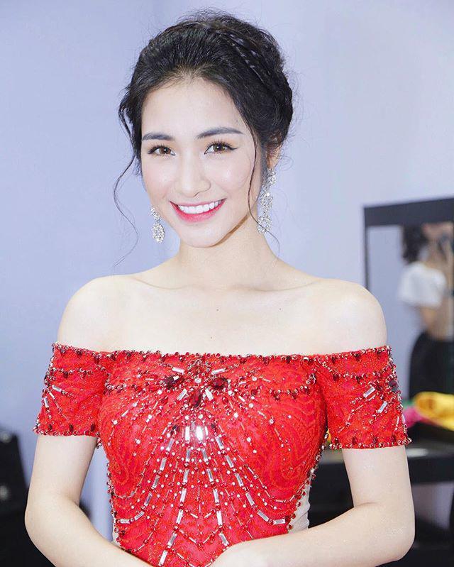 Sau Hàn Quốc, phong cách trang điểm Thái Lan là mốt mới của dàn mỹ nhân Việt-4