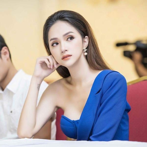 Sau Hàn Quốc, phong cách trang điểm Thái Lan là mốt mới của dàn mỹ nhân Việt-7