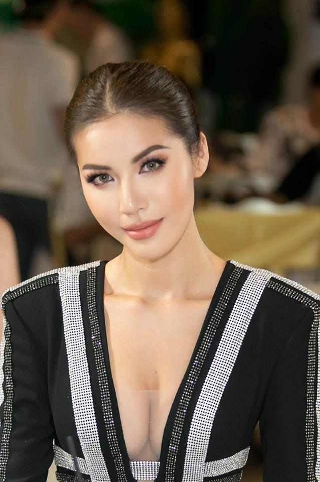 Sau Hàn Quốc, phong cách trang điểm Thái Lan là mốt mới của dàn mỹ nhân Việt-8