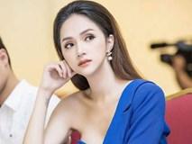 Sau Hàn Quốc, phong cách trang điểm Thái Lan là mốt mới của dàn mỹ nhân Việt