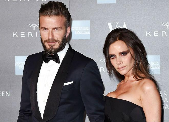 Sốc: Vợ chồng Beckham sắp li dị sau 20 năm vì nghi án ngoại tình-1
