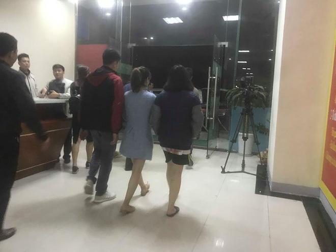 Xác định được danh tính nữ sinh 21 tuổi liên quan vụ bé sơ sinh nghi bị ném tử vong ở CC Linh Đàm-2