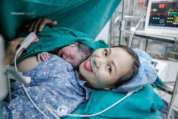 Thai quá ngày: nguy mẹ, hại con-5